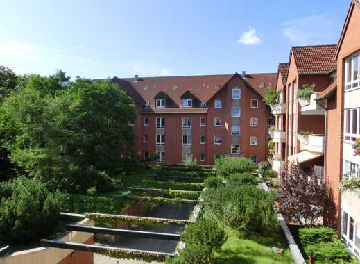 großzügige 2 Zimmer Wohnung in Döhren