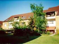 NEUE EBK 3-Zimmer-Wohnung in Schulnähe