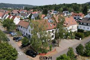 4 Zimmer Wohnung in Saarpfalz-Kreis