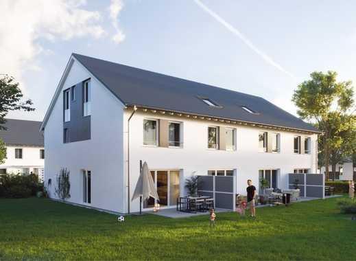 Familienfreundliches Reiheneckhaus mit 136m² Wohnfläche in Schkeuditz-Radefeld inkl. Grundstück!