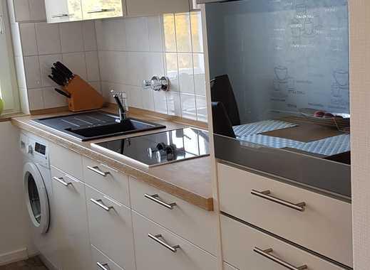 Attraktive 2-Zimmer-Wohnung mit Balkon und Einbauküche in Essen