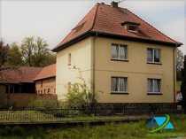 Maklerhaus Stegemann Stadtvilla mit Scheune