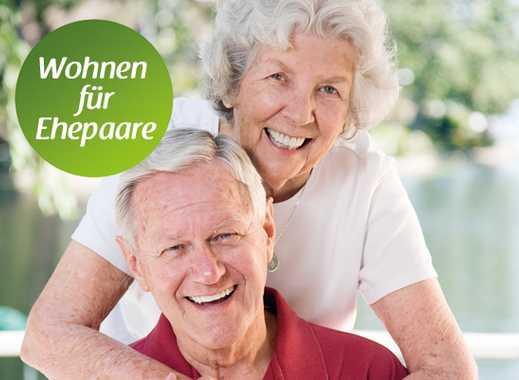 """Großzügig Wohnen mit """"Rundum-Service"""" für Paare zentral in Sankt Augustin"""