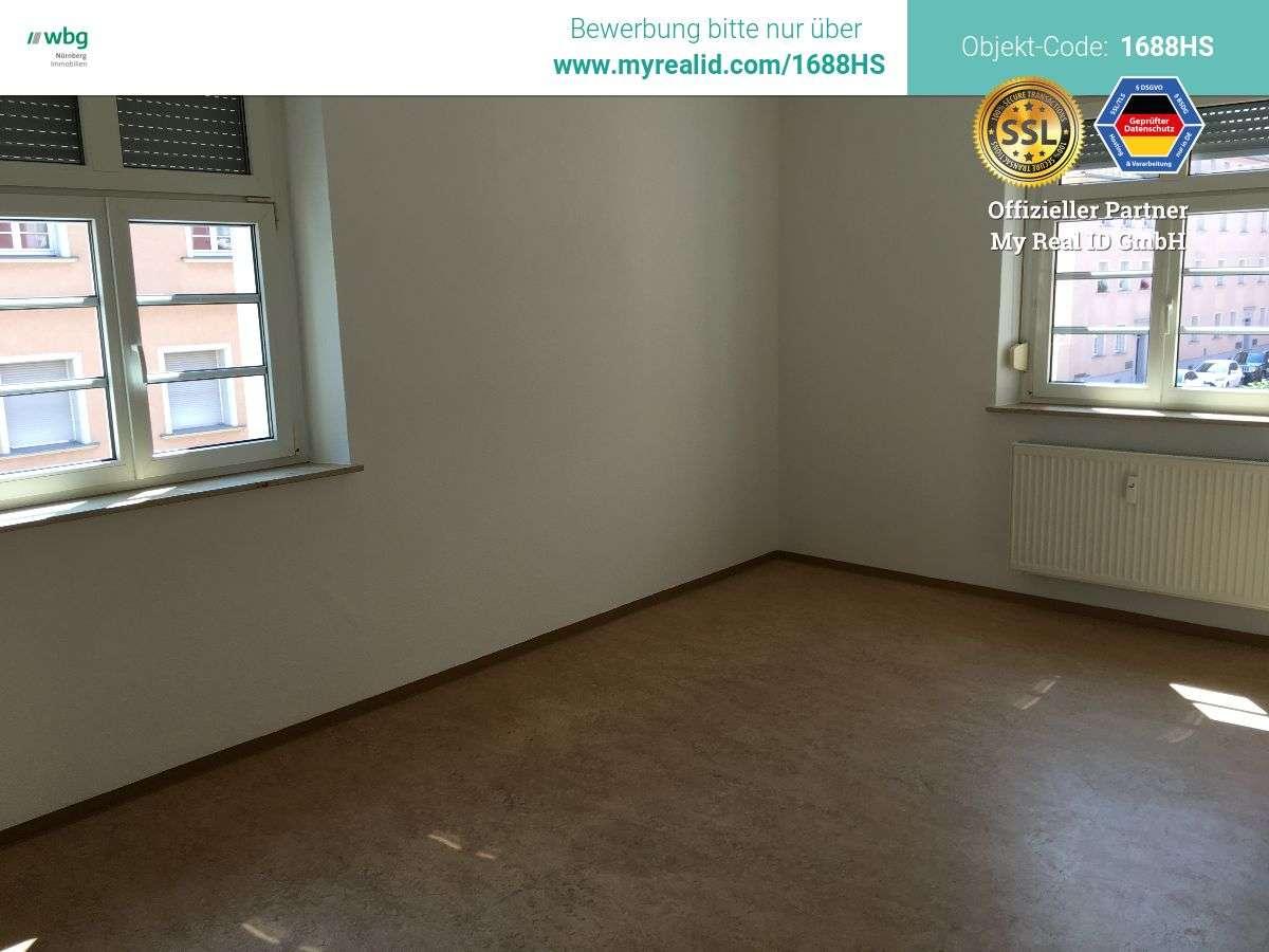 Geräumige und gemütliche Wohnung im Stadtteil St. Johannis - Ab sofort oder nach Vereinbarung! in Sandberg
