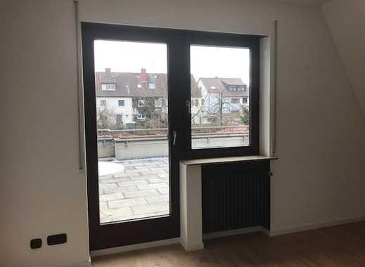 Schöne zwei Zimmer Wohnung in Stuttgart, Plieningen