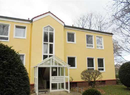 Schöne 2-Zimmer Wohnung in Salzgitter-Lebenstedt zu vermieten