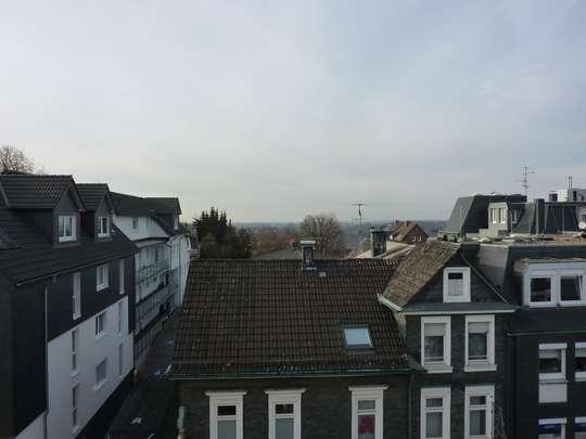 Ausblick vordere Dachterrasse