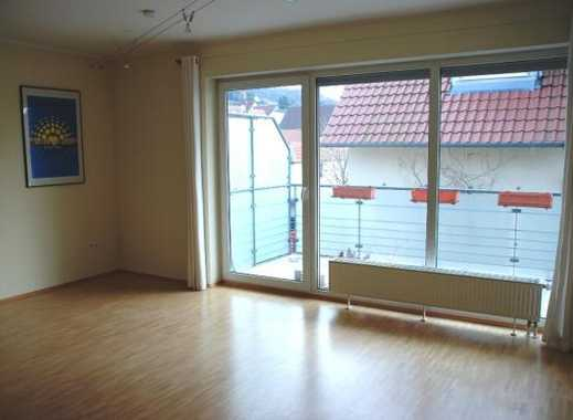 Schöne, geräumige zwei Zimmer Wohnung in Rhein-Neckar-Kreis, Weinheim