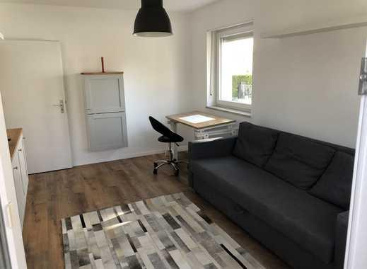 Schöne ein Zimmer Wohnung in zentraler Lage in  München / Laim, sofort bezugsfrei