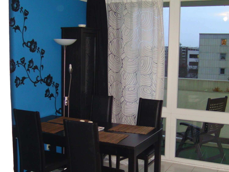 1 Zimmer Appartment 27 m² voll möbliert / ausgestattet (Einzug ab 01.12. möglich) in Reinhausen (Regensburg)