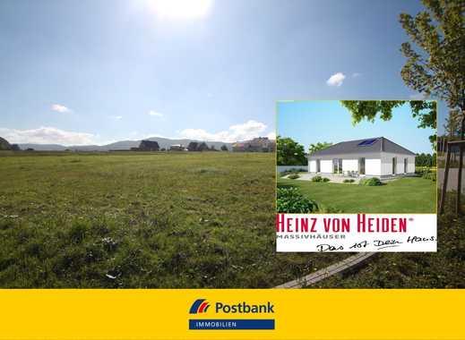 Bauen mit Heinz-von-Heiden in Top Lage in Salzhemmendorf inklusive Grundstück