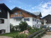 Bild Oberstdorf zentral Tiefgaragenstellplatz