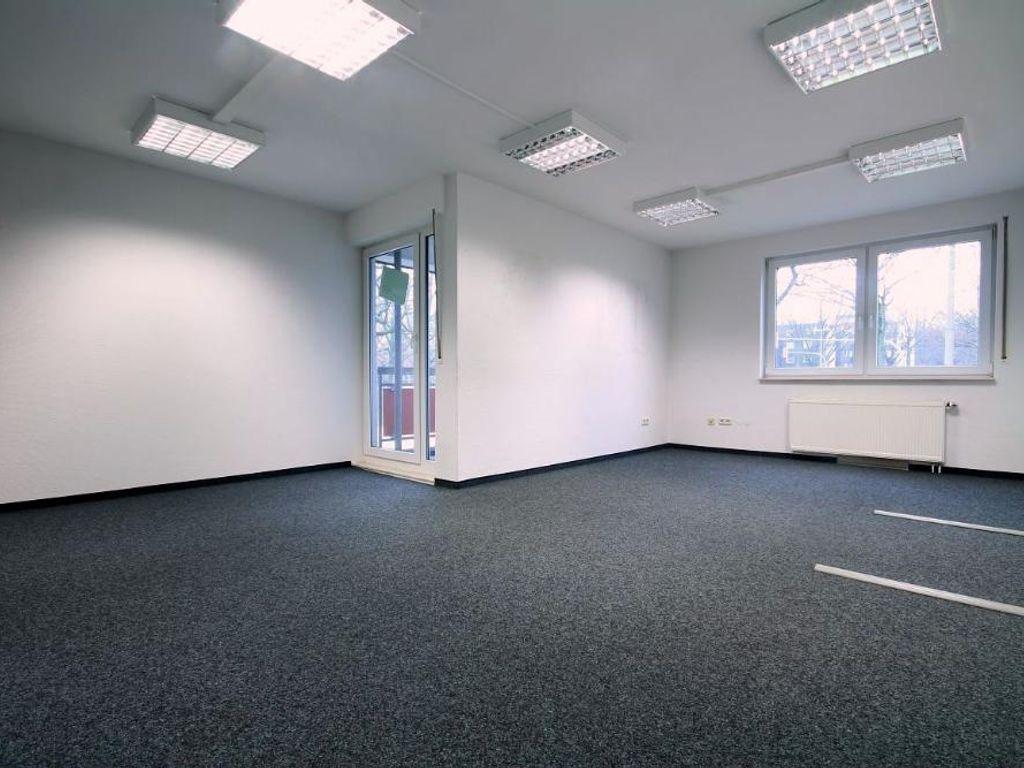 Büro- / Behandlungsraum