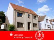 Osterholz-Scharmbeck Freistehendes 1-2 Familienhaus in