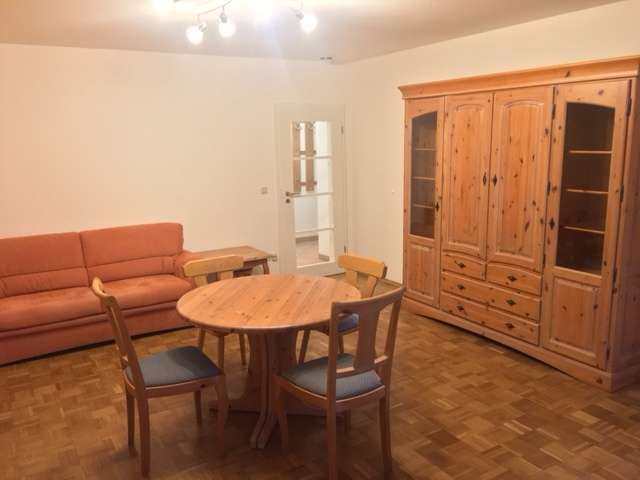Modernisierte 2-Zimmer Wohnung in Ismaning nahe den Isarauen in Ismaning