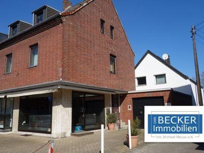 Becker Immobilien Heinsberg haus kaufen heinsberg kreis häuser kaufen in heinsberg kreis