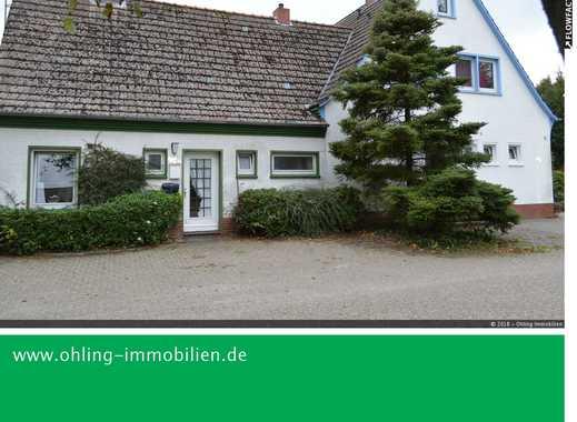 gut vermietetes Doppelhaus  mit 2 Wohneinheiten
