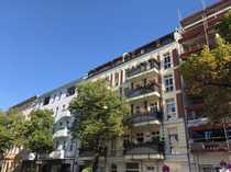 Bild 3 Zimmer Altbauwohnung mit Südbalkon #vermietet