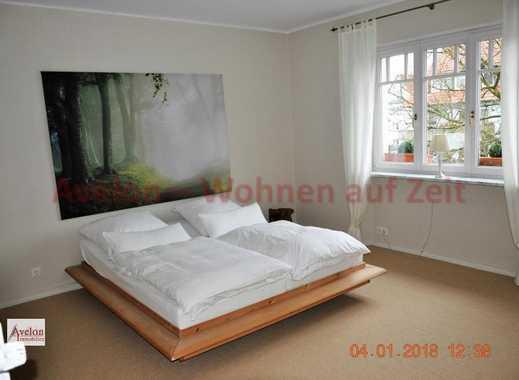 Nürnberg, ab 7.2.18: Liebevoll sanierte 3-Zimmer-Wohnung