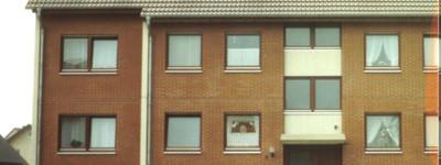 3-Zimmer-Wohnung -provisionsfrei-