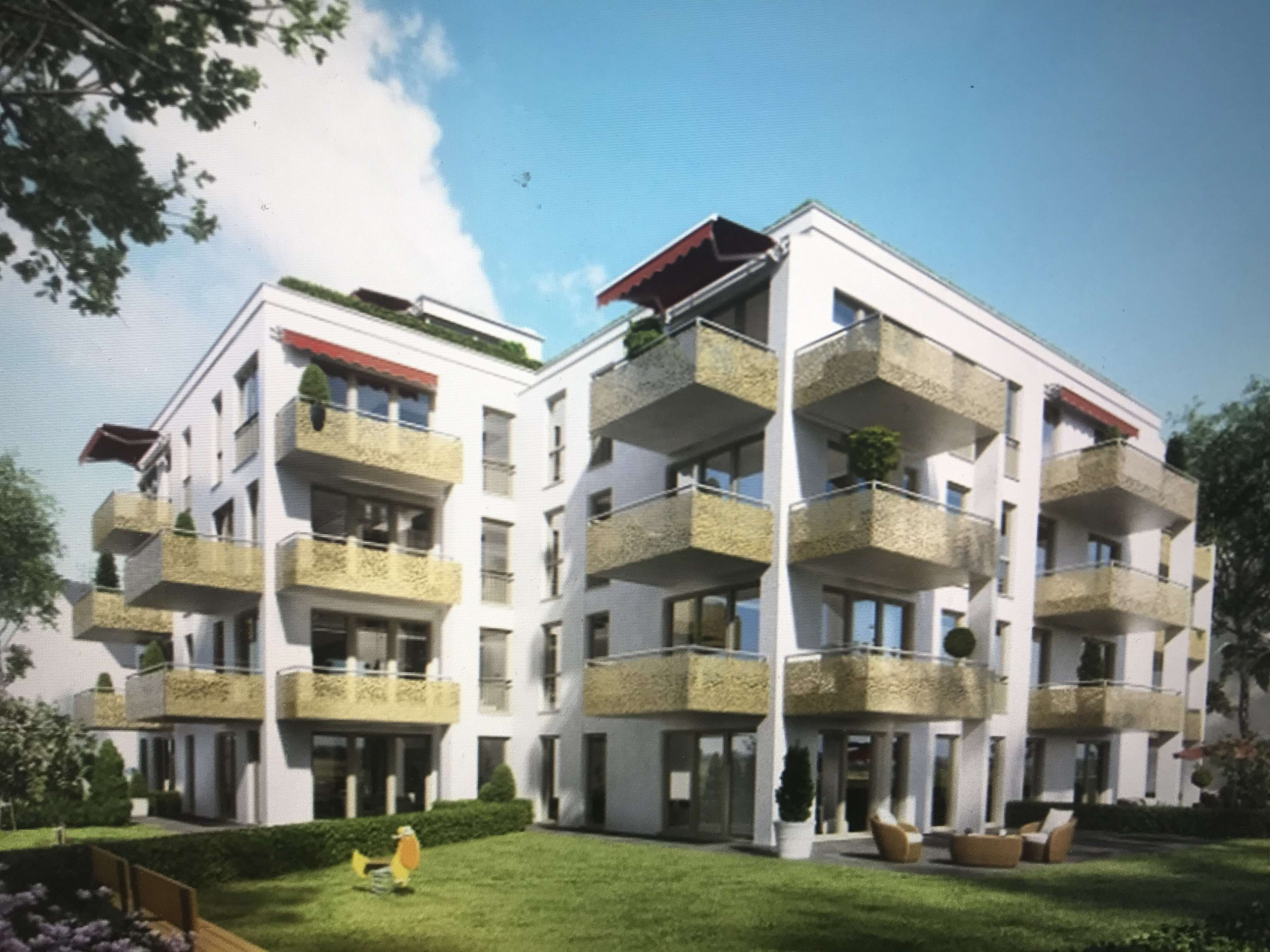 Furnished Apartment for up to 3 adults ( also suiteable for co living) - Central - brandnew - 75 sqm in