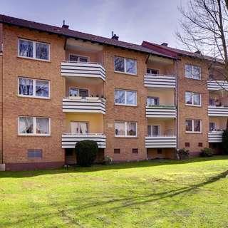 Zusatzbild: Gemütliche Etagenwohnung mit Balkon! - Mietwohnung Bauverein zu Lünen