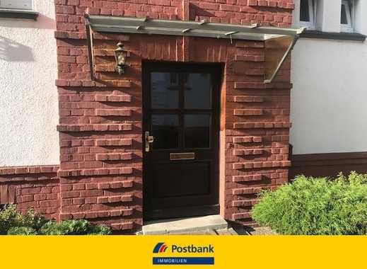 Dachgeschosswohnung für eine kleine Familie / Nützenberger Strasse