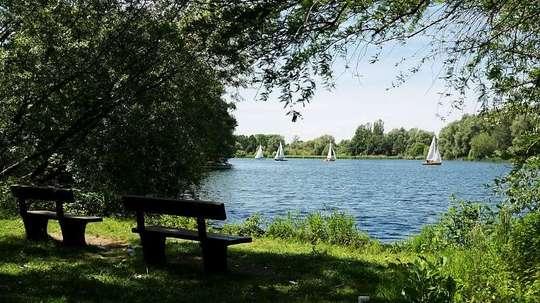 Moderne Eigentumswohnung in Stöckheim - Lebensqualität mit ausgesprochen hohem Freizeitwert