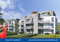 Quartier Speldorf - Wohnung 9