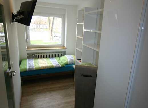 2 x möbliertes Apartment auf Zeit