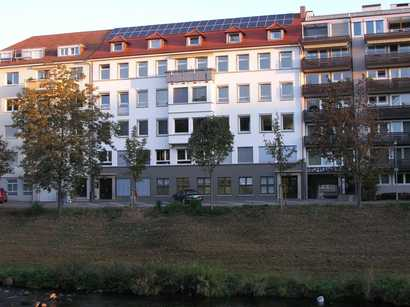 Büro Pforzheim
