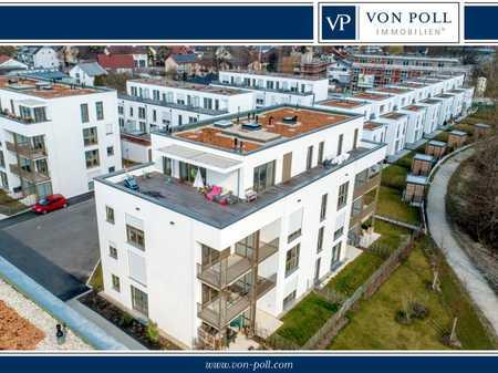 """""""Besser gehts nicht""""! Bestens ausgestattetes Penthouse in Landshut-West in West (Landshut)"""