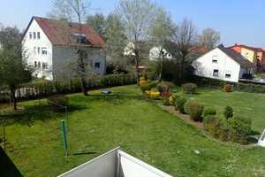 6 Zimmer Wohnung in Bayreuth