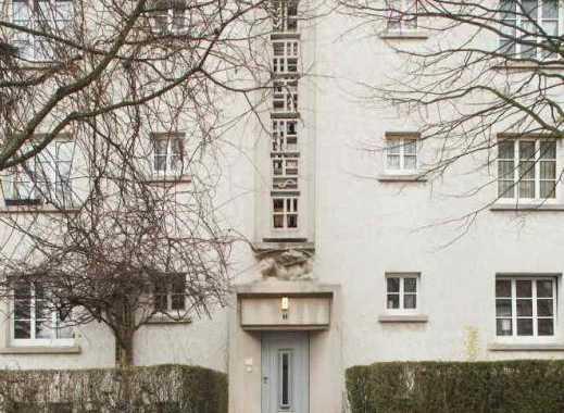 3,0 Zimmer Wohnung in Mülheim Stadtmitte