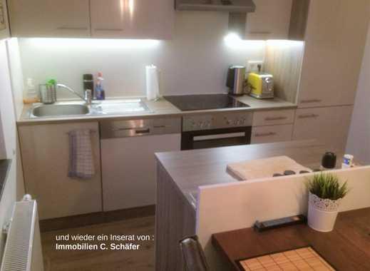 Moderne, wertige 3,5 Zimmer 63m² Wohnung, in umfangreich saniertem Altbau !