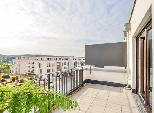 Neubau in E-Kettwig. In unmittelbarer Nähe zum Wasser wartet Ihr neues Einfamilienhaus auf Sie!