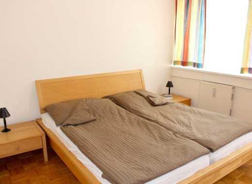 Attraktive 2-Zimmer-Wohnung mit Balkon und EBK in Kempten (Allgäu)