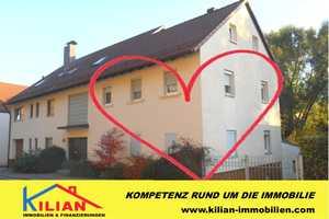 3.5 Zimmer Wohnung in Roth (Kreis)