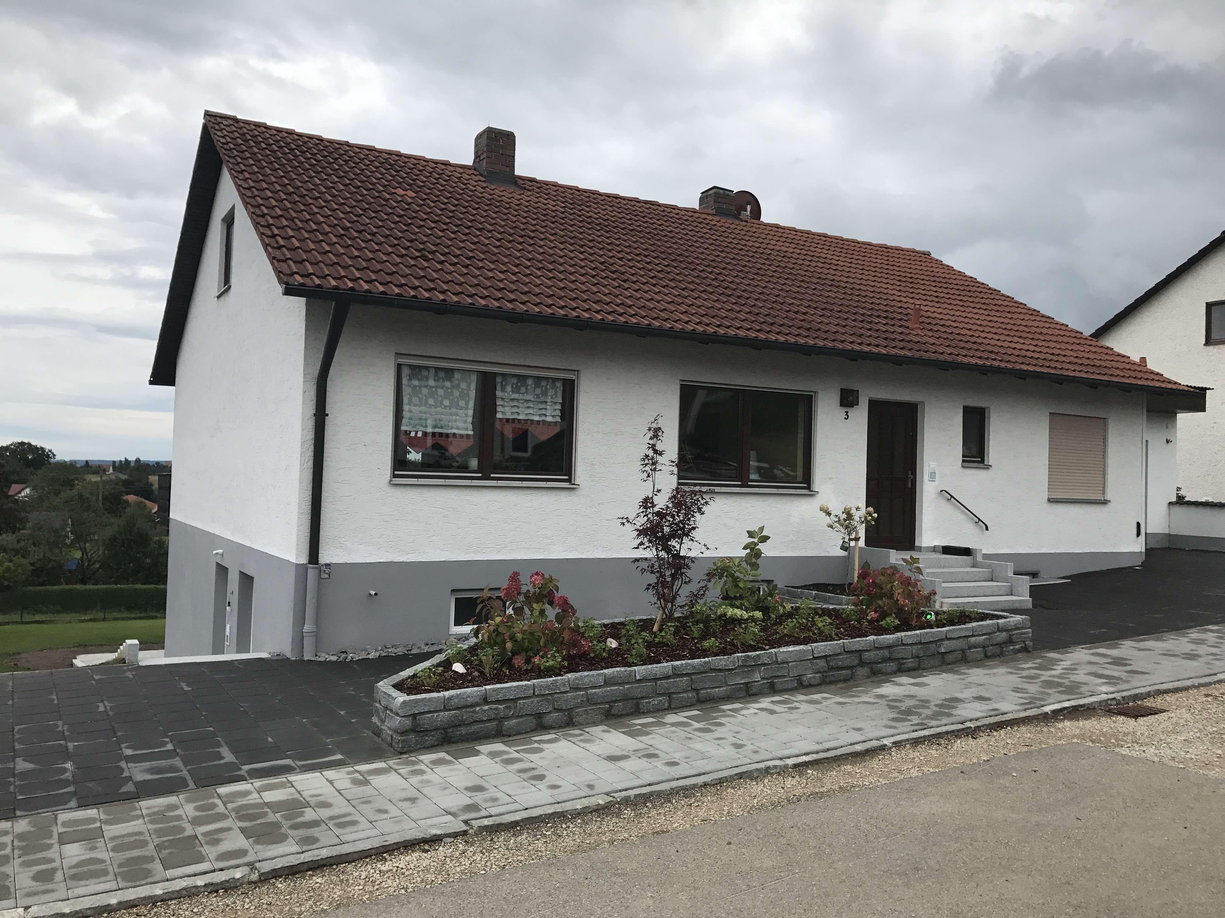 Schön gelegene Wohnung mit tollem Weitblick in Ehekirchen in