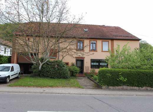 Einfamilienhaus mit Einliegerwohnung - Bergweiler