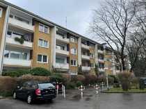 Entwicklungsfähige Eigentumswohnung mit Balkon in