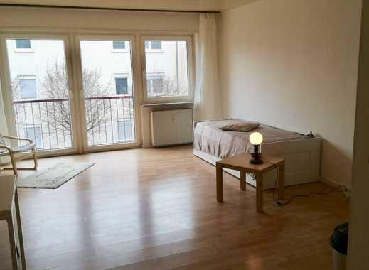 etagenwohnung friesenheim immobilienscout24. Black Bedroom Furniture Sets. Home Design Ideas