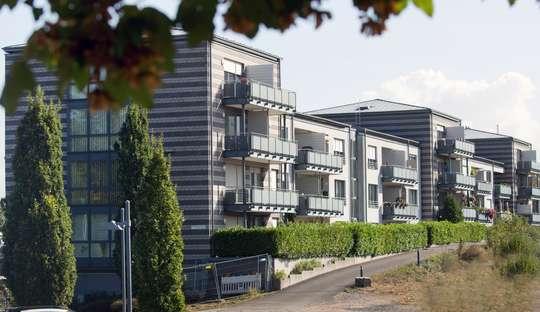 hwg+ Traumhafte Balkon-Wohnung in Blankenstein