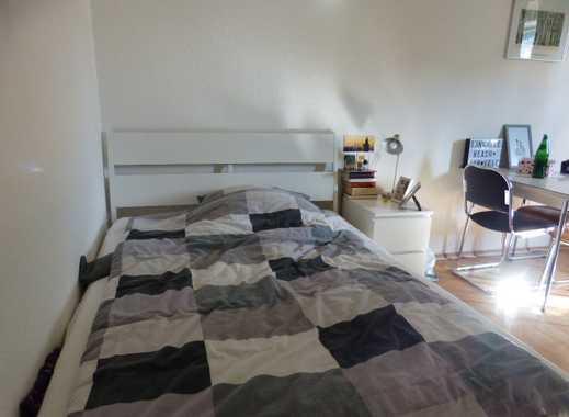 Schöne, geräumige ein Zimmer Wohnung in Köln, Sülz