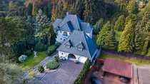 Traumhafte Villa mit Einliegerwohnung und