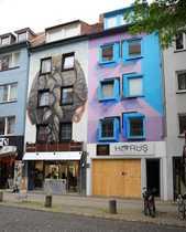 Bild Schöne, modernisierte 2-Zimmer-Wohnung in Bremen-Innenstadt