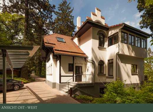 Stilvolle, gepflegte 2,5-Zimmer-Wohnung mit Terrasse und Einbauküche in Stuttgart-Süd
