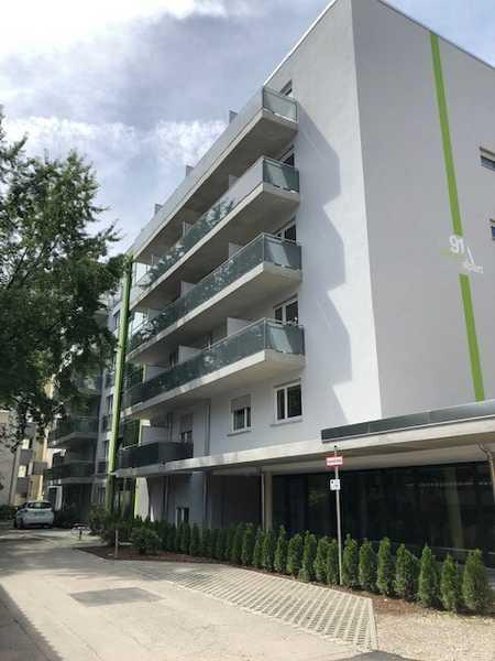 NUR FÜR STUDENTEN! Möbliertes Apartment in Uninähe - sehr gut auch für Pärchen geeignet! in Hochfeld (Augsburg)