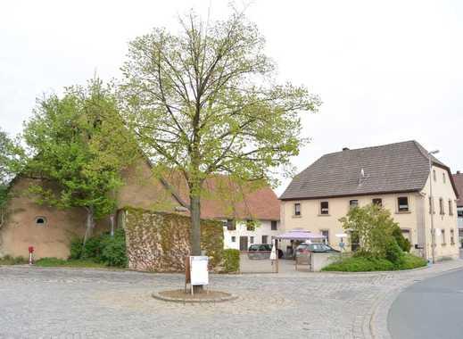 Historisches Wohnhaus mit zwei Scheunen und Stallung ....