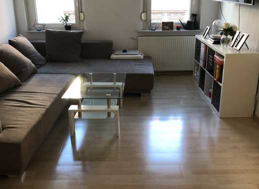 540 €, 62 m², 2 Zimmer